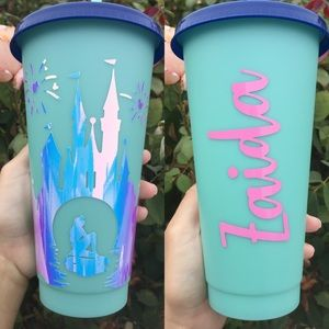 Color changing/Starbucks cups